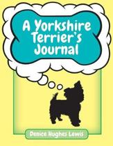 A Yorkshire Terrier's Journal