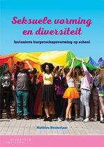 Seksuele vorming en diversiteit