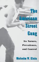 The American Street Gang
