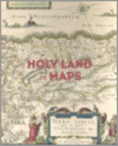 The Holy Land in Maps