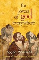 For Lovers of God Everywhere