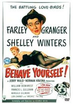 Behave Yourself (Import) (dvd)