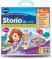 VTech Storio 2 - Game - Sofia het Prinsesje