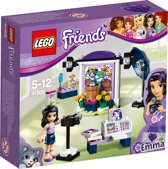 LEGO Friends Emma's Fotostudio - 41305