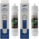 2X Samsung Waterfilter WSF-100 - Magic Water Filter