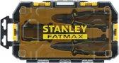 Stanley FatMax Tangenset 3-delig in ToughBox