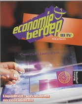 Tekstboek 3/4 liquiditeit solvabiliteit en rentabiliteit Economie & Beroep