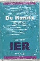 De Ranitz interviewt