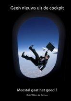 Is vliegen gevaarlijker dan je denkt?