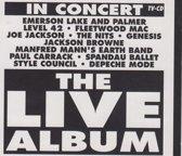 In Concert The Live Album Vol.2
