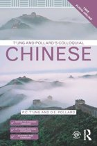 T'ung & Pollard's Colloquial Chinese