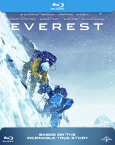 Everest (Steelbook) (3D Blu-ray)