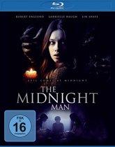 The Midnight Man (blu-ray) (import)