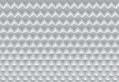 Fotobehang Abstract Modern Design | M - 104cm x 70.5cm | 130g/m2 Vlies