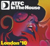 ATFC In The House - London '10