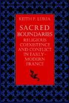 Sacred Boundaries