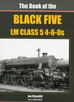 The Book of the Black Fives - LM Class 4-6-OS