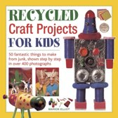 Recycled Craft Projects for Kids
