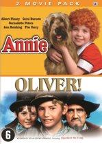 Annie/Oliver