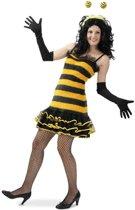 Bijen jurkje dames 38 (m)
