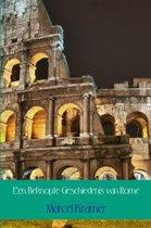 Een Beknopte Geschiedenis van Rome