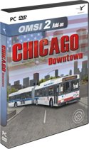 Chicago Downtown (OMSI 2 Add-On) PC