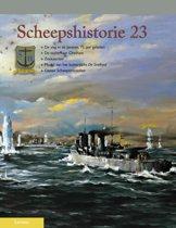 Scheepshistorie 23 - Scheepshistorie 23