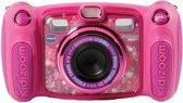 Afbeelding van VTech Kidizoom Duo 5.0 Megapixel Roze - Kindercamera speelgoed