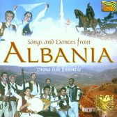 Songs & Dances From Alban