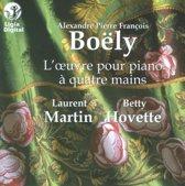 Oeuvre Pour Piano A Quatre Mains
