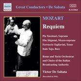 Mozart: Requiem, K. 626 - 1941