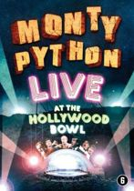 DVD cover van Monty Python Live At The Hollywood Bowl