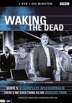 Waking The Dead - Serie 5