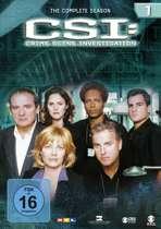 CSI Las Vegas Season 1 (DvD)