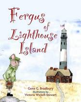 Fergus of Lighthouse Island