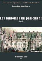 Les fantômes du parlement