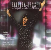 Bassey Shirley - Sings The Movies