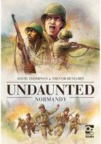 Thompson, D: Undaunted: Normandy