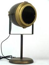 Metaal Lamp