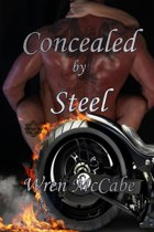 Concealed by Steel