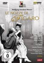 Le Nozze Di Figaro,Salzburg 1966