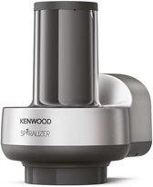 Kenwood Spiraalsnijder accessoire KAX700PL - Accessoire voor Kenwood kMix en Chef Keukenmachines