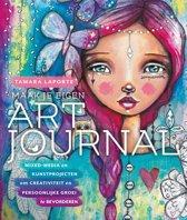 Maak je eigen art journal