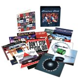 The Vinyl Singles Collection 1990-1999 (Boxset)