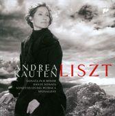 Liszt: Sonata in B Minor; Dante Sonata