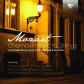 Mozart; Chamber Music For String
