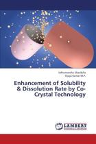 Enhancement of Solubility & Dissolution Rate by Co-Crystal Technology