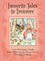 Favourite Tales to Treasure