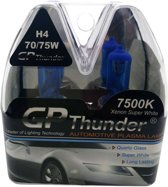 GP Thunder 7500k H4 70w Xenon Look - cool white