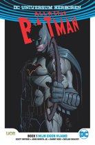 All-star batman Hc01. mijn eigen vijand (rebirth)